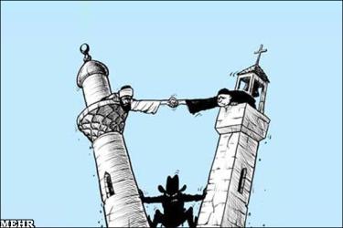 muslim-christian-division