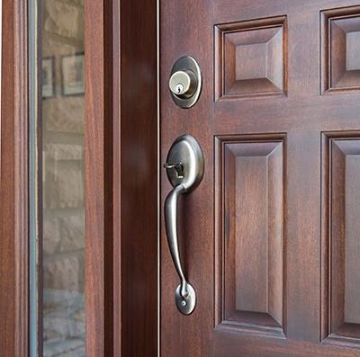 entry-door-handleset